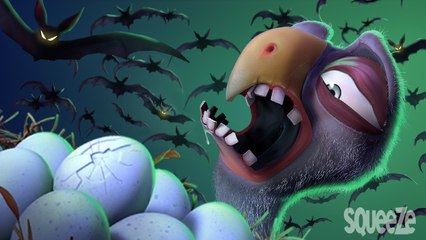 Cracké - Scary Halloween | by Squeeze