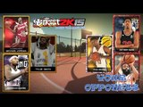NBA Street 2K15: King of the Streets Episode 2
