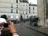 Cedric Gracia - Urban pro Race - Montmartre