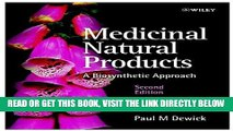 [PDF] FREE Medicinal Natural Products: A Biosynthetic Approach [Download] Online