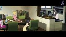 "Naruto Shippuden ナルト- 疾風伝 OP / Opening 20 Full - ""Kara no Kokoro"" by Anly - [ AMV ]"
