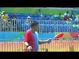 Men's Individual Compound, Open | Stutzman v Rosario | Rio 2016 Paralympics