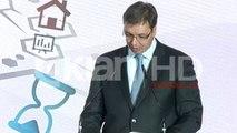 Rama në Forumin Ekonomik shqiptaro-serb: Kufijtë t'i kthejmë në ura