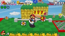 Paper Mario (N64) - Episode 1 - video dailymotion