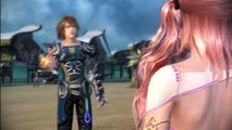 FINAL FANTASY 13-2 (HD) SEXY SERAH BEACHWEAR (6) NEW BODHUM 003 - GOGMAGOG BOSS (2ND)