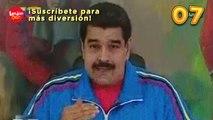 Las 12 Burradas más vergonzosas de Nicolas Maduro