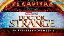 """Stan Lee Surprises """"Doctor Strange"""" Fans"""