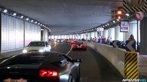 BEST Sounding LAMBO Ever?! - Lamborghini Murcielago LP640 with iPE Exhaust