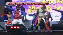 Colorful cultural events at Amaravati Shopping Fest