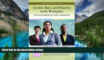 Must Have  Gender, Race, and Ethnicity in the Workplace [3 volumes]: Issues and Challenges for