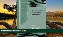 Big Deals  The Economics of Prevailing Wage Laws (Alternative Voices in Contemporary Economics)