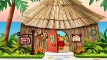 Daniel Tigers Neighborhood (Play at Home with Daniel) Daniel Tiger Cartoon Game for kids