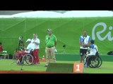 Men's Individual Compound, Open | Cancelli v Pavlik | Rio 2016 Paralympics