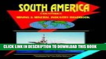[New] Ebook South America Countries Mineral Industry Handbook Free Online