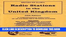 [New] Ebook Radio Stations in the United Kingdom 2014: A Guide to UK Domestic Radio Stations Free
