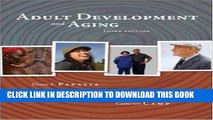 Best Seller Adult Development and Aging Free Read