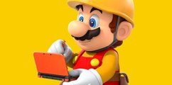 Super Mario Maker 3DS - Tráiler de los Desafíos