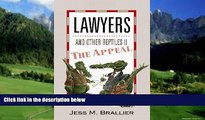 Big Deals  Lawyers and Other Reptiles II: The Appeal (Bk. 2)  Best Seller Books Most Wanted