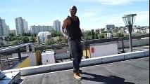 2Spee Gonzales – Rien N'est Pareil Qu'avant (Clip)