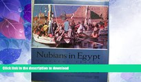 READ  Nubians in Egypt: Peaceful People FULL ONLINE