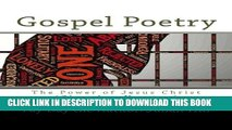 [PDF] Gospel Poetry: The Power of Jesus Christ (Churches Version) Download online