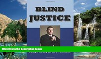 Big Deals  Blind Justice  Best Seller Books Most Wanted