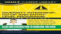 [PDF] Vault/Inroads Guide To Corporative Diversity Programs (Vault/Inroads Guide to Diversity