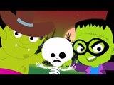 Süßes oder Saures | Kinder Cartoon | Halloween Kinder Lied | Trick or Treat | Popular Kidz video