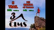 II Trail 3 Cims Vilafamés 2016