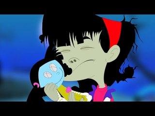 La signorina Polly aveva un dolly | Filastrocche collezione | pauroso rime | Miss Polly Had A Dolly