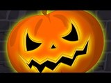 scary pumpkins | halloween song | nursery rhymes | scary rhymes | kids songs