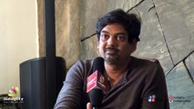 Puri Jagannadh about why he loves working