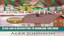 [Ebook] Real Estate Investing-Part-2: The Beginner s Guide to Wholesaling in Real Estate, Buying