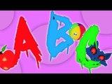ABC canzone | canzone Abbicci per bambini | rima per i bambini
