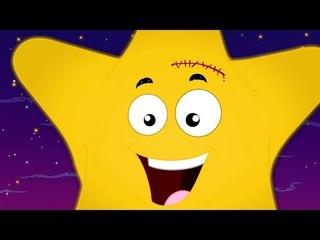 Stella stellina | filastrocche per bambini | Twinkle Twinkle Little Star | Rhymes For Kids