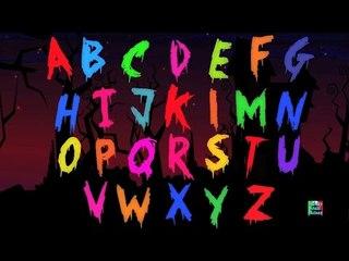 ABC เพลงสำหรับเด็ก | เรียนรู้อักษรเอบีซี | เพลงเรียนรู้ของเด็ก