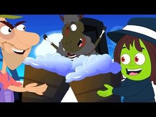baa baa ovelha negra em português para crianças e bebês