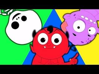 Hokey Pokey | pokey do hokey | rimas para crianças | canção das crianças