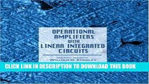 [PDF] Operational Amplifiers with Linear Integrated Circuits (4th Edition) Popular Colection