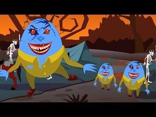 Humpty Dumpty Reim | Gärtnerei Gedichten für Kinder