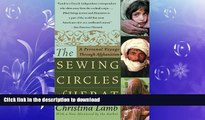 GET PDF  The Sewing Circles of Herat: A Personal Voyage Through Afghanistan  GET PDF