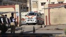 Un ataque contra una academia policial deja al menos 62 muertos en Pakistán