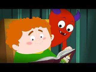 stories of the dark   original rhymes   halloween song   scary rhymes   nursery rhymes   kids songs
