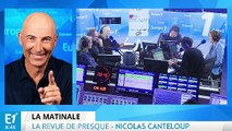 Europe 1, radio viennoiserie