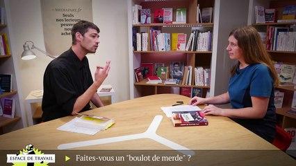Vidéo de Olivier Cyran
