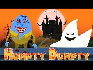 Humpty Dumpty | pré-escola rimas para crianças | coleta de poemas das crianças em português