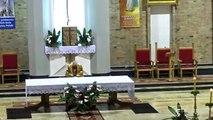 17 rocznica poświęcenia kościoła św. Maksymiliana w Lubinie 24.10.2016.