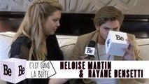 TAMARA : Rayane Bensetti et Héloïse Martin vous répondent... Et enquêtent sur une histoire de pet