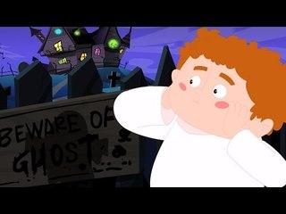 Đó là halloween Đêm | halloween bài hát| đáng sợ bài hát|trẻ em phim hoạt hình | Its Halloween Night