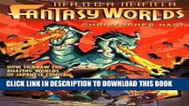 [PDF] Manga Mania Fantasy Worlds: How to Draw the Amazing Worlds of Japanese Comics Full Collection